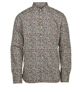 Knowledge Cotton Multi Floral Shirt