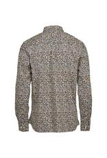 Knowledge Cotton Multi Floral Shirt