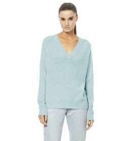 360CASHMERE Nevaeh Jumper Seagrass
