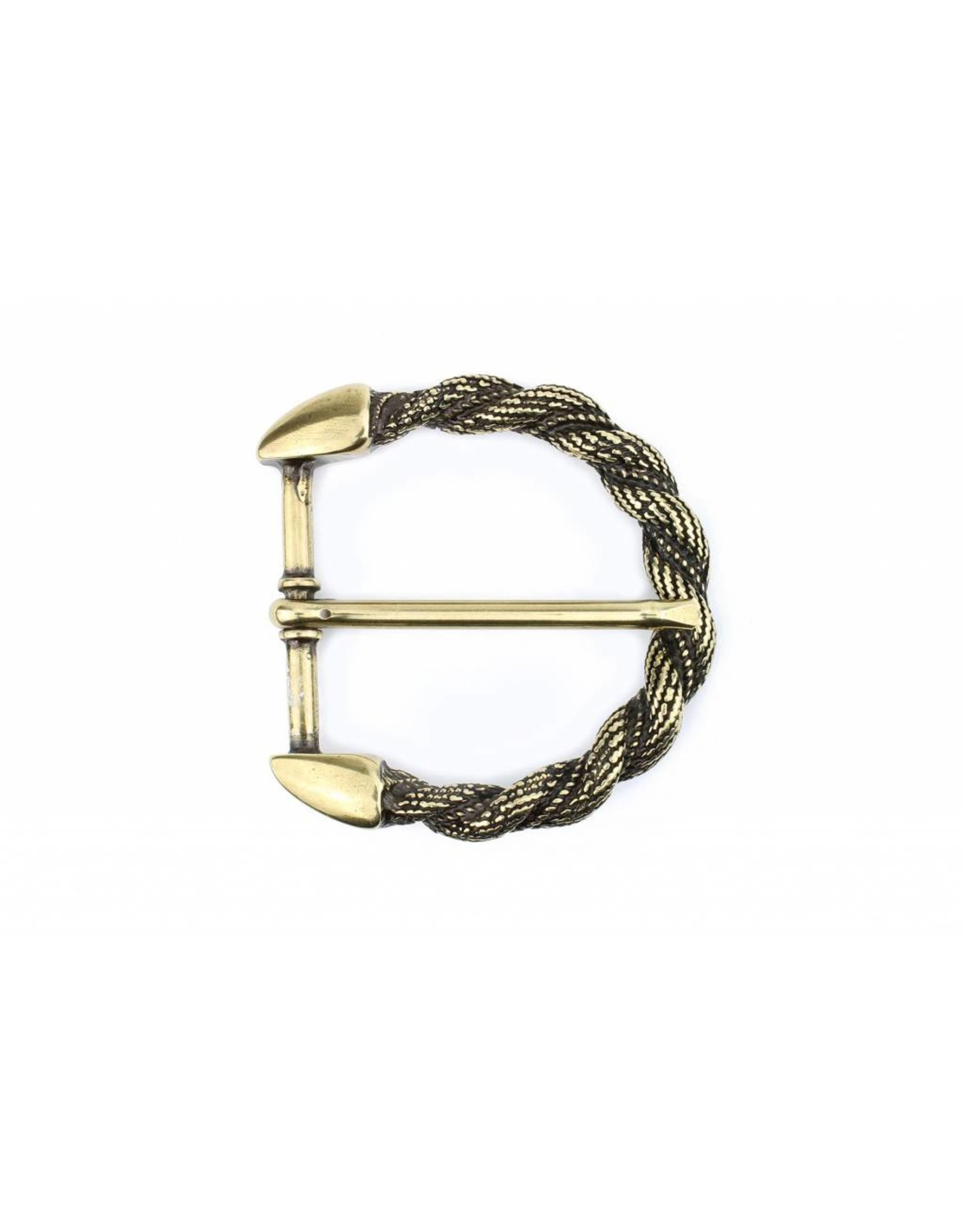 Elliot Rhodes Rope Arch Buckle