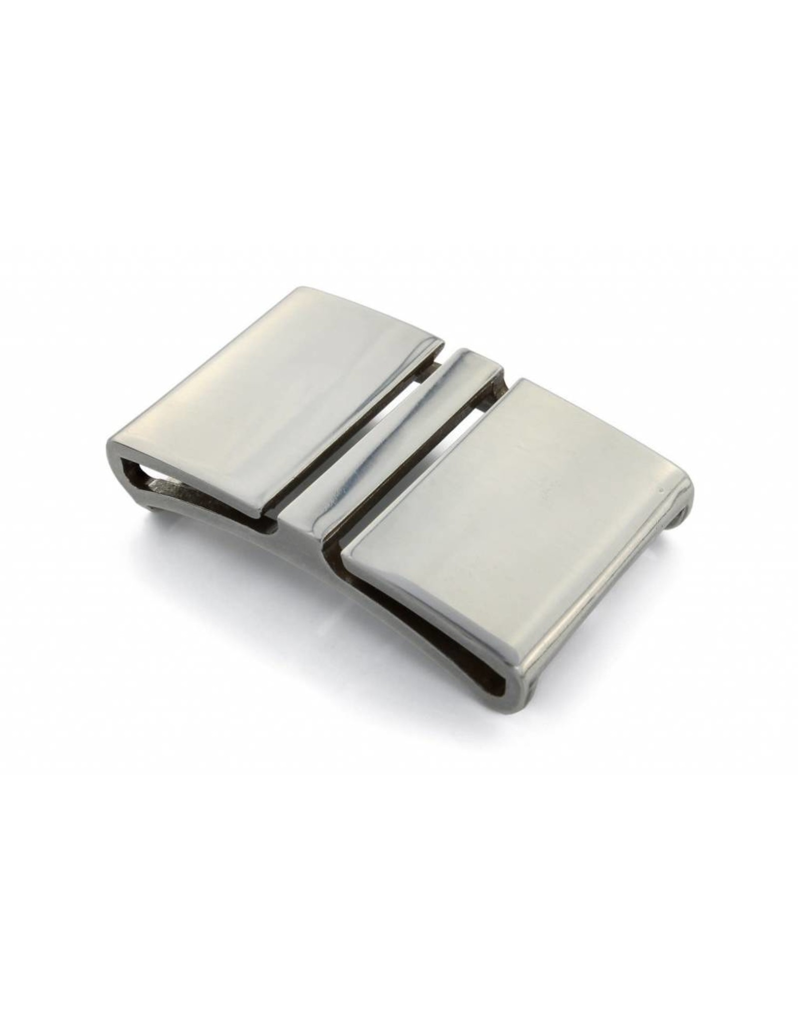 Elliot Rhodes ER Rectangle Buckle W16