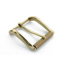 Elliot Rhodes Roller Prong Buckle