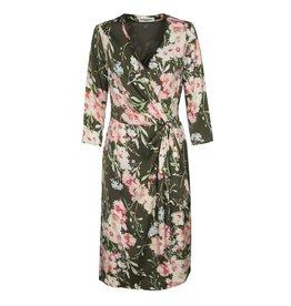 Essentiel Soulja Wrap Dress