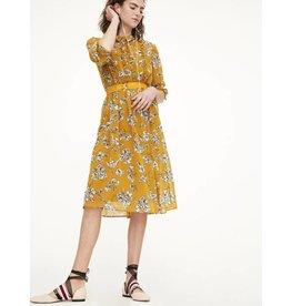 i Blues Ittico Floral Dress