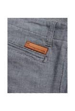 Knowledge Cotton Check Trouser