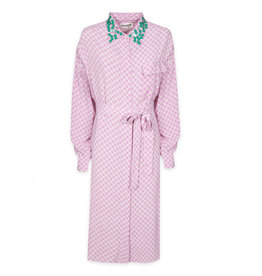Essentiel Saquisha Shirt Dress