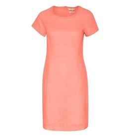 Part Two Aundreas Dress Orange