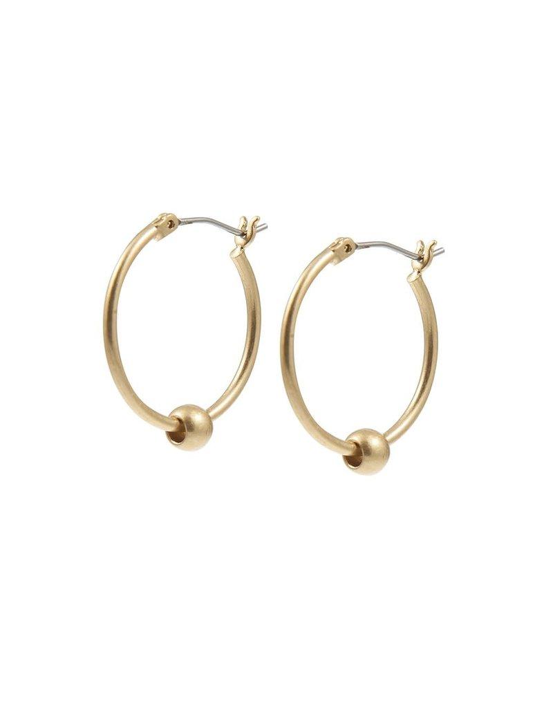Sence Essentiels Earrings