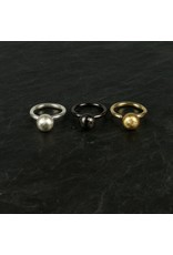 Pure Stacking ring