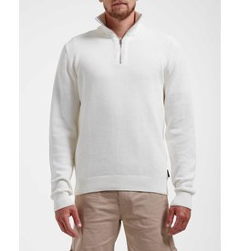 Holebrook Henry T Jumper White