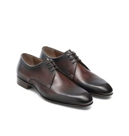 Magnanni Shoe 360 Lining Brown