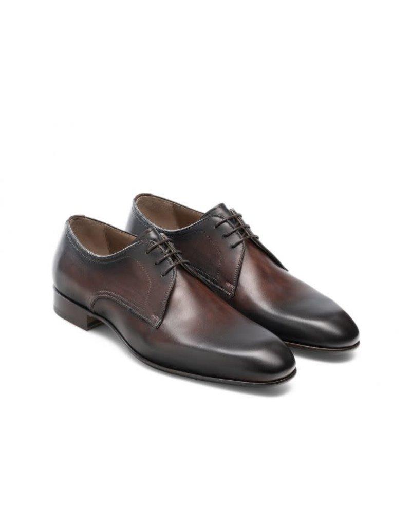 Magnanni Shoe 360 Lining Brown