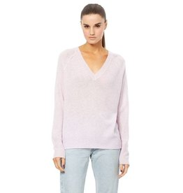 360CASHMERE Nevaeh Jumper Lilac