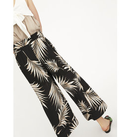 i Blues Pigna Print Trouser