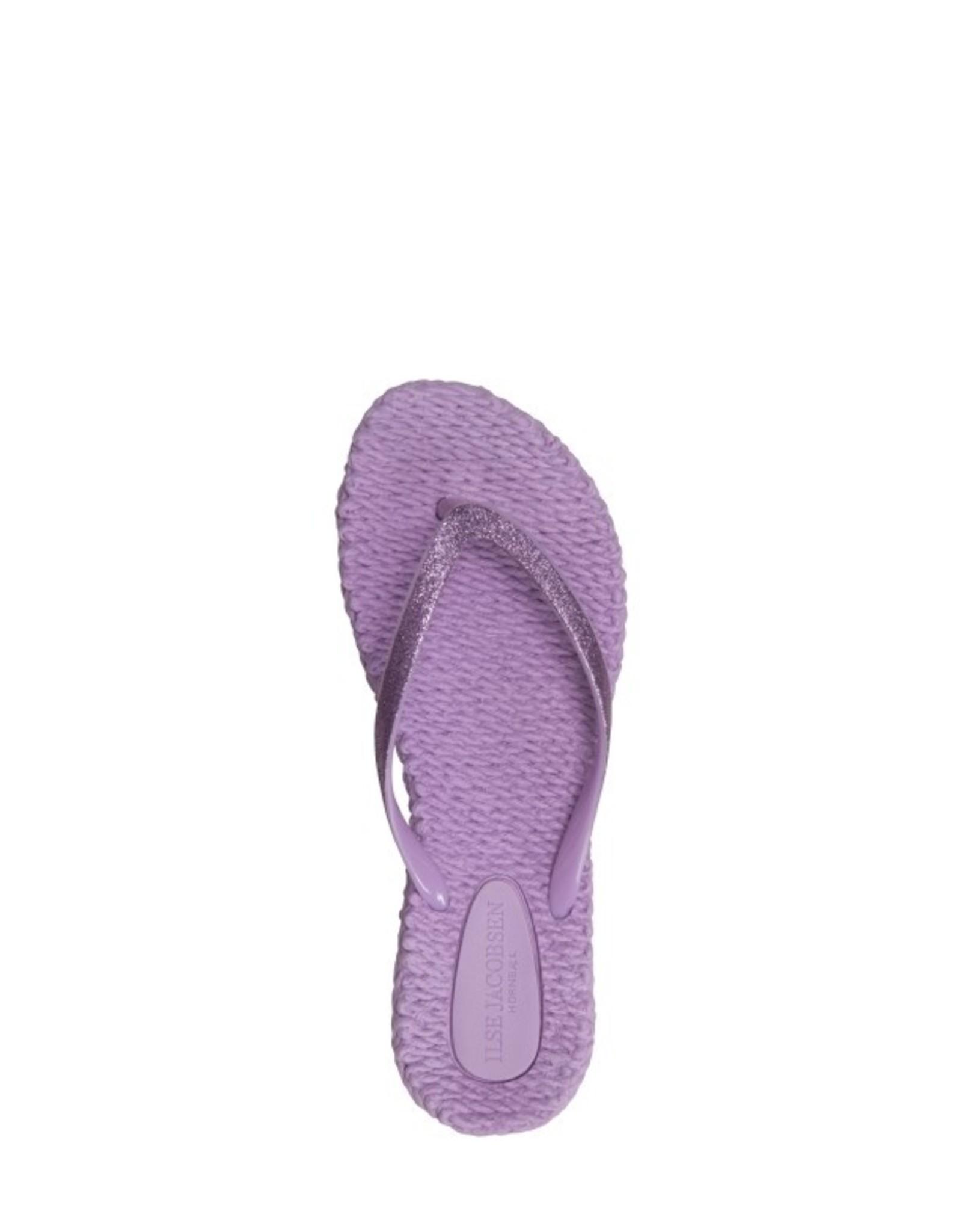 Ilse Jacobsen Flip Flop Lilac