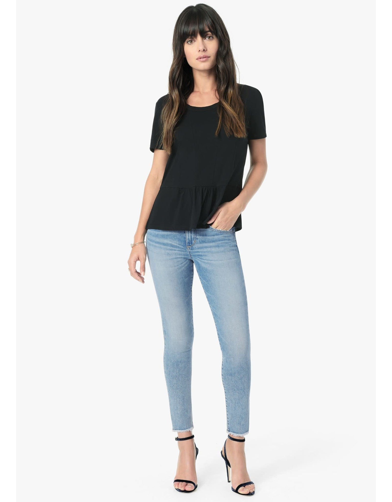 Joes Jeans Icon Crop Willow