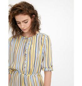 i Blues Kabul Stripe Dress