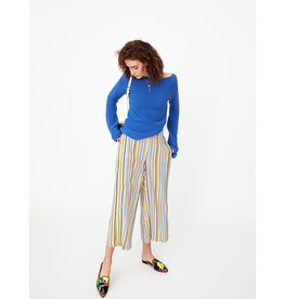 i Blues Fabian Stripe Trouser