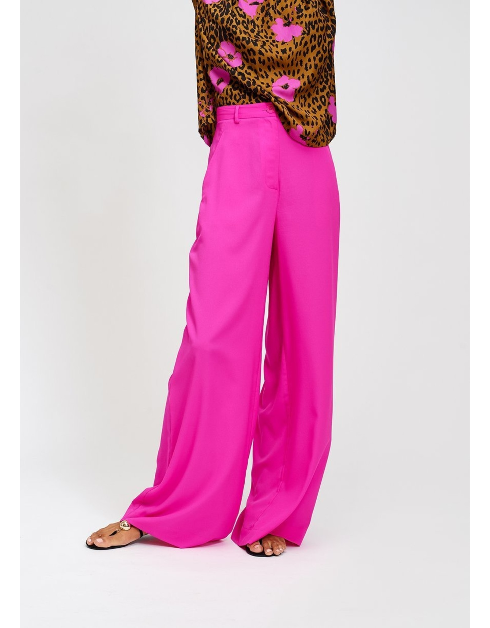 Essentiel Sycamore Wide Trousers