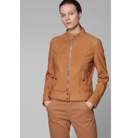 Hugo Boss Jutah Seude Jacket