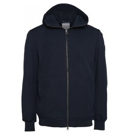 Knowledge Cotton Soft Shell Coat