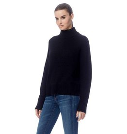 360CASHMERE Lyla Turtle Neck Jumper
