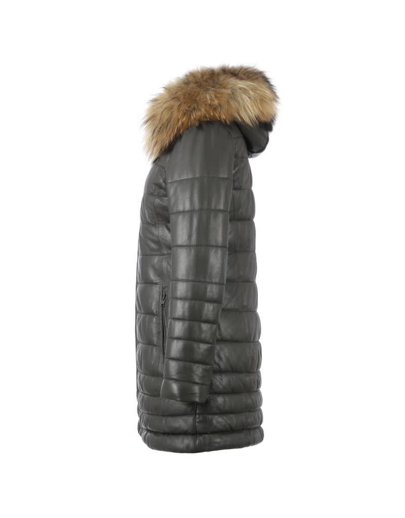 Oakwood Mary Downtown Coat
