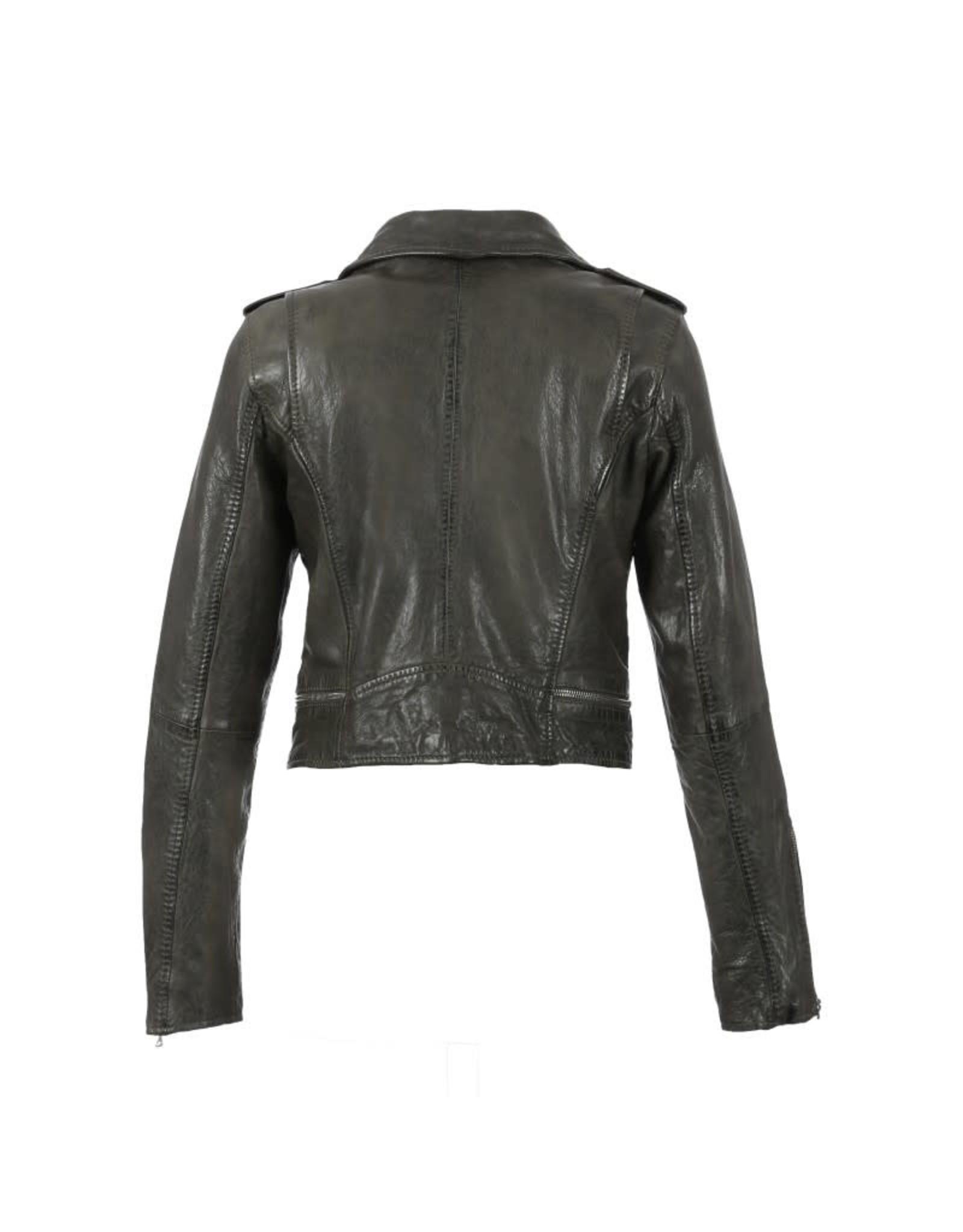 Oakwood Kyoto Leather Jacket