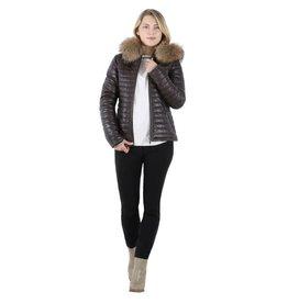 Oakwood Happy Leather Coat