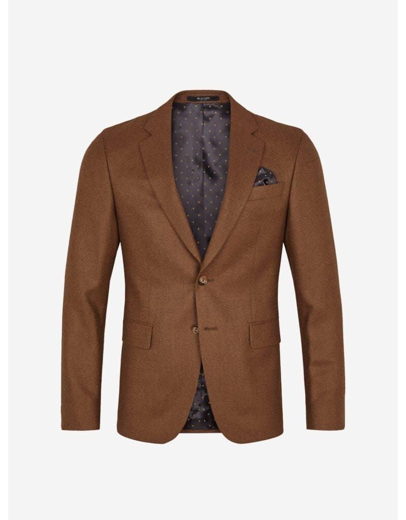 Panama Wool Jacket