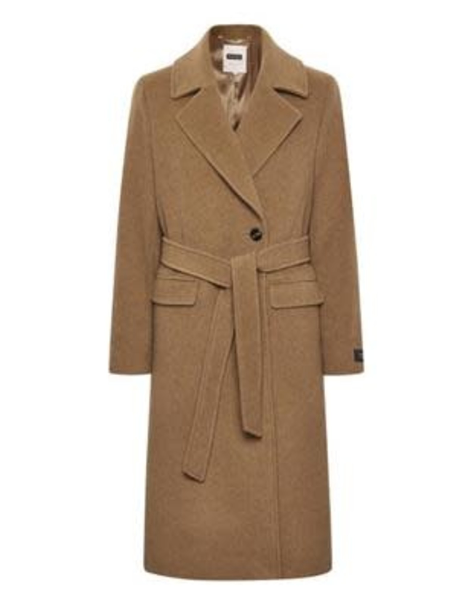 Part Two Sonia Wrap Coat