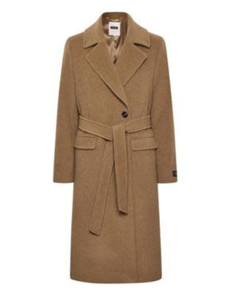Part Two Sonia Wrap Coat