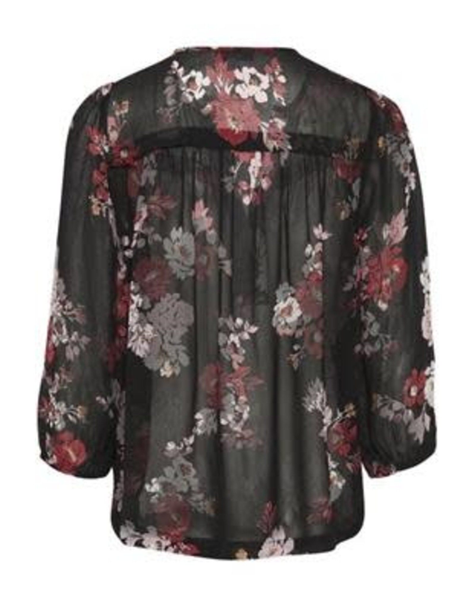 Part Two Vally Floral Top