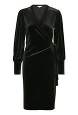 Part Two Vanilla Dress Black