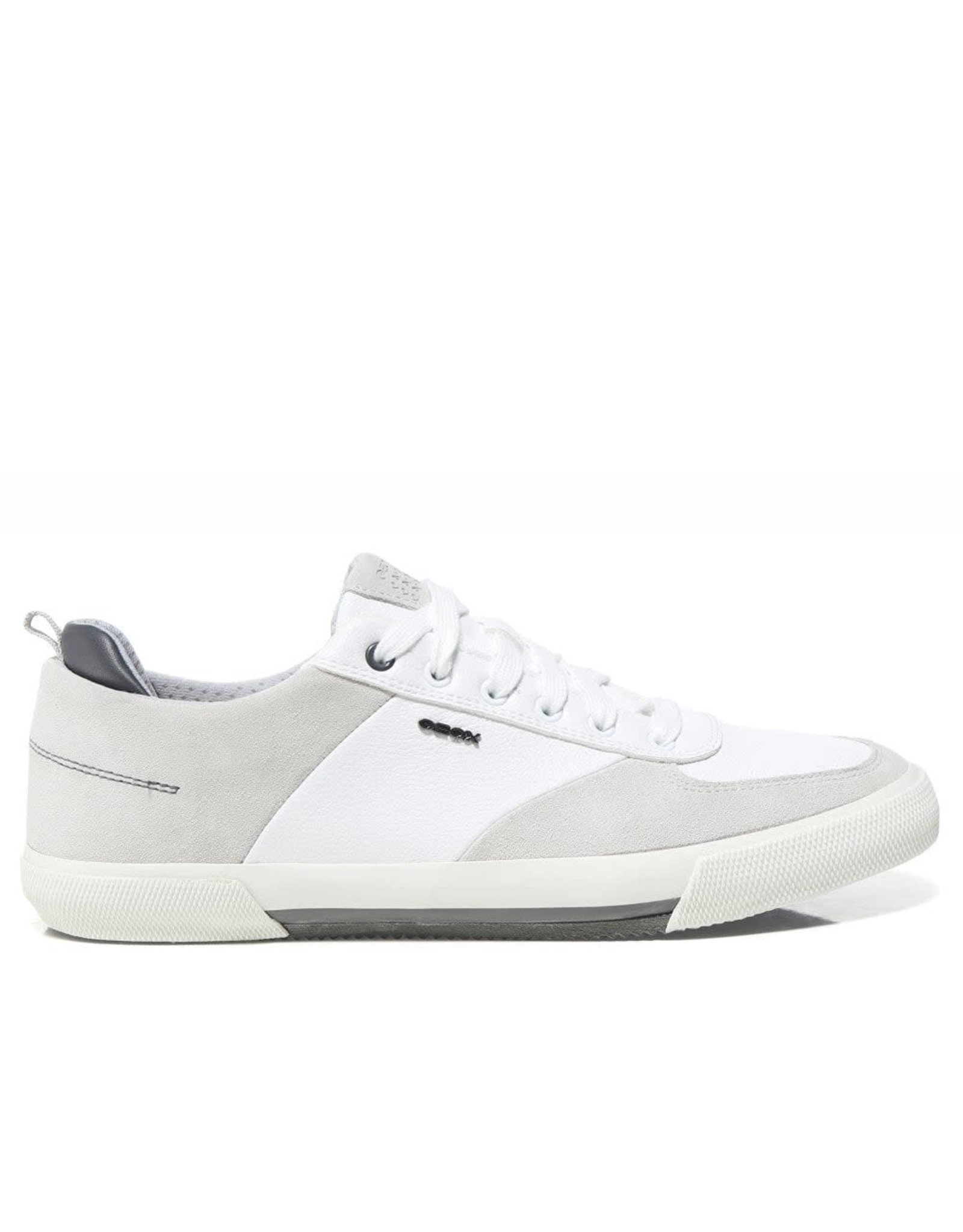 Geox Kaven Trainer White