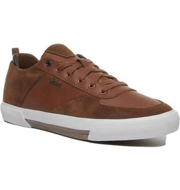 Geox Kaven Trainer Tan
