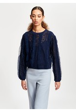 Essentiel Today Lace Top