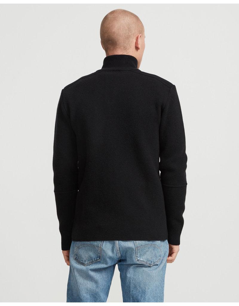 Holebrook Harry Knit Jacket
