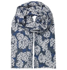 Unmade Chatlie Paisley Blue