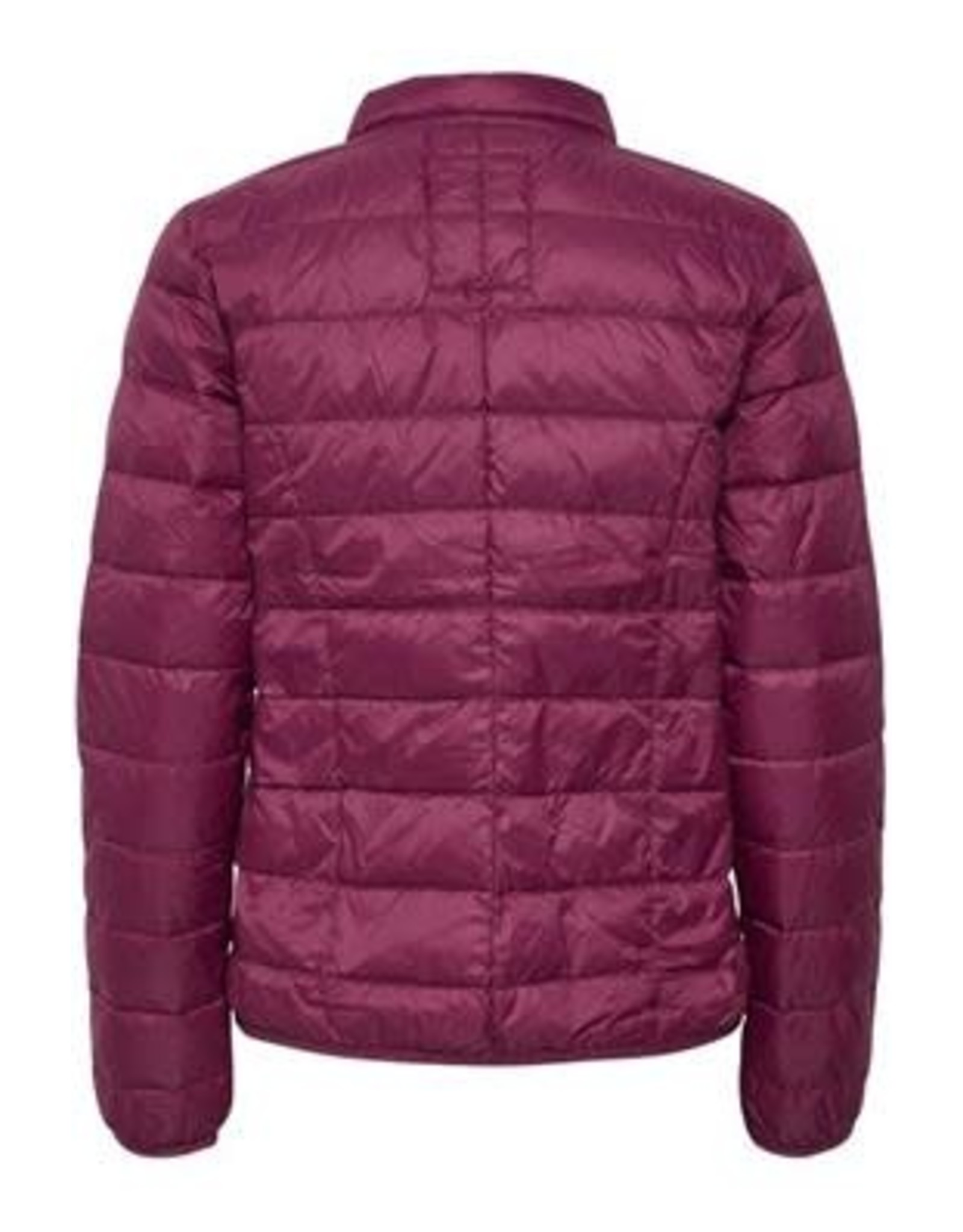 Part Two Downie Puffa Jacket