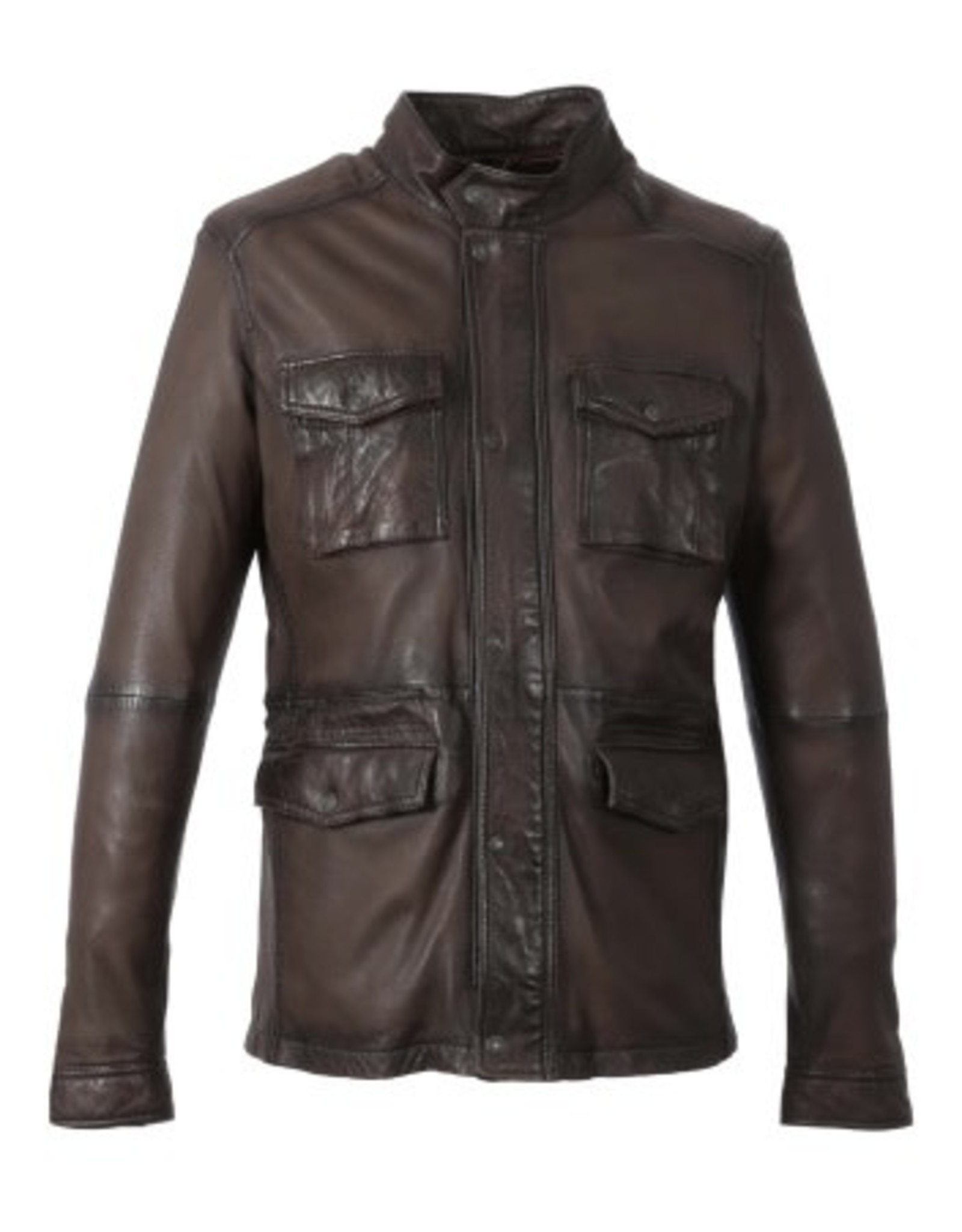 Oakwood Mens Dodge Field Jacket