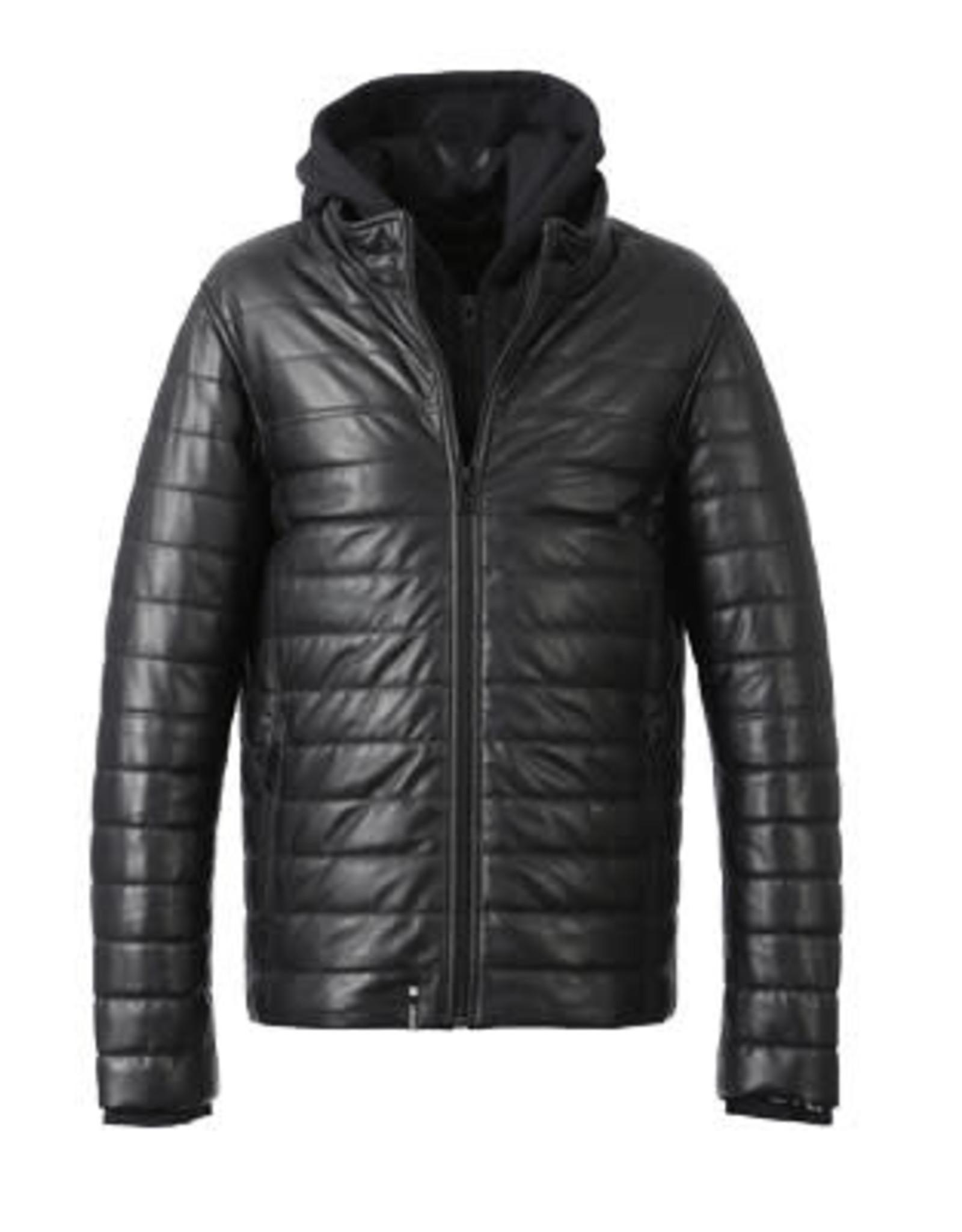 Oakwood Mens Maestro Padded Jacket