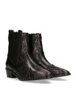 Maruti Sem Cowboy Boot