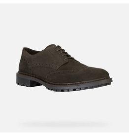 Geox Brenson Shoe Brown