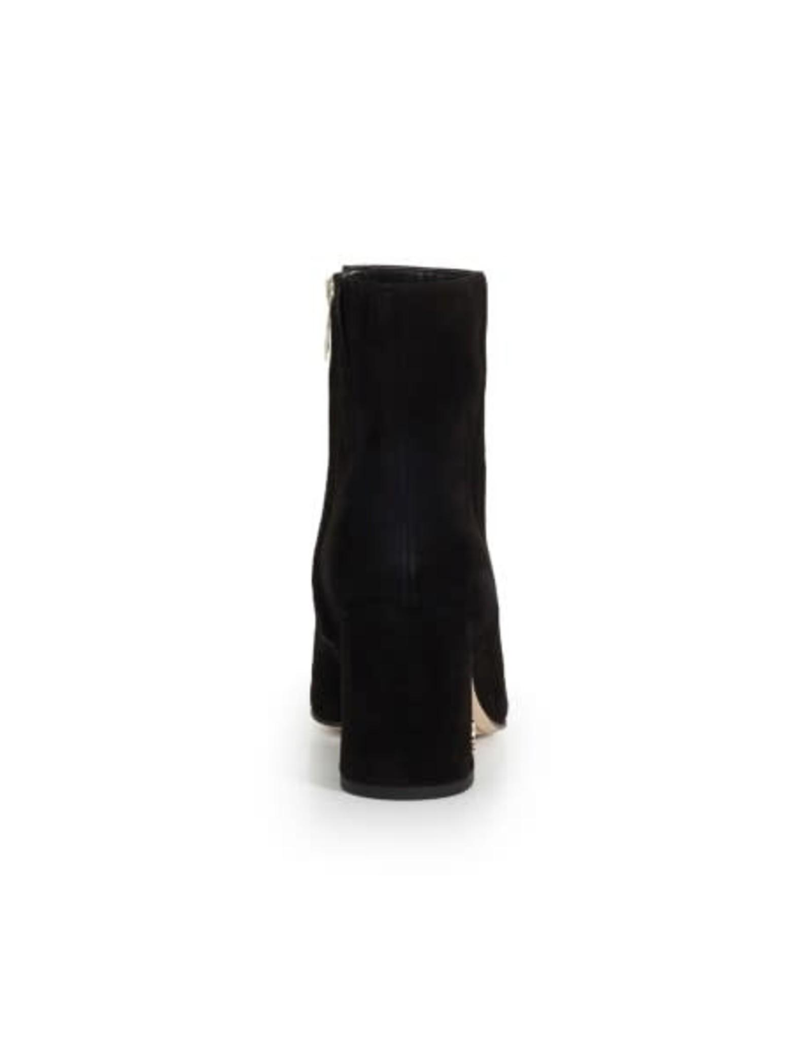 Sam Edelman Hilty Ankle Boot Black