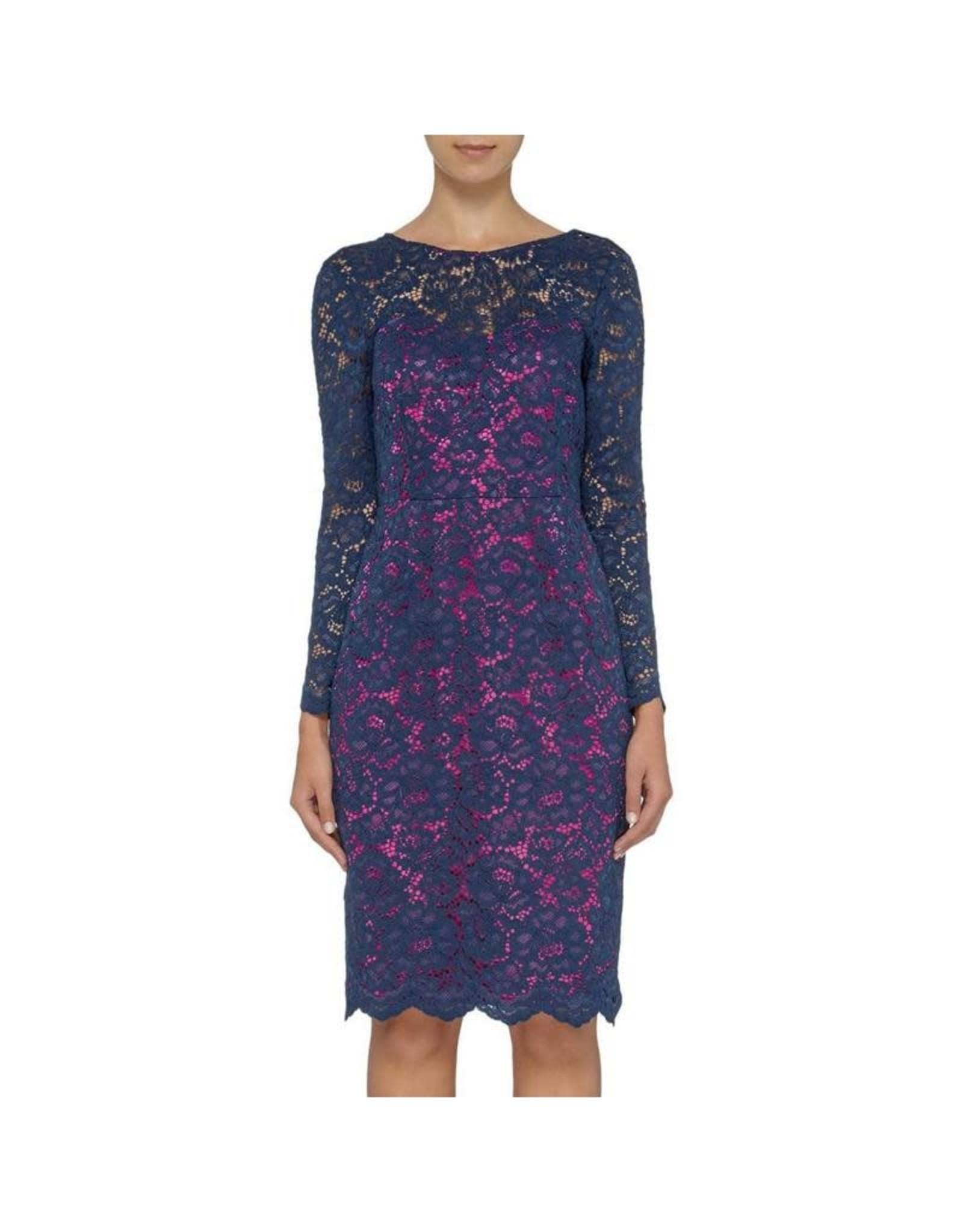 Aideen Bodkin Kastra Lace Dress