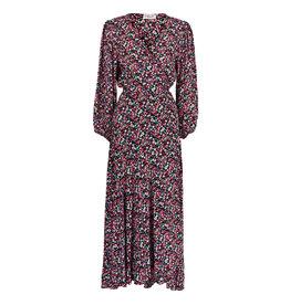 Essentiel Vip Wrap Dress