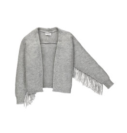 Essentiel Viscom Feather Cardigan