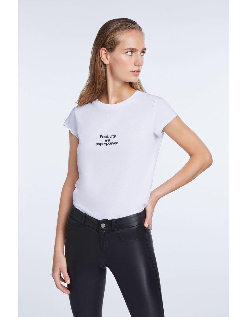 Set Positive T shirt