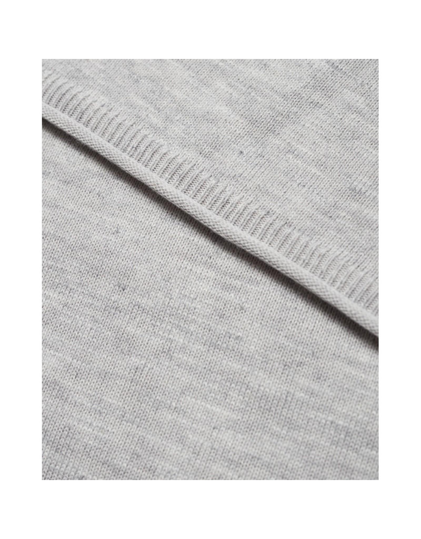 Knowledge Cotton Forrest Jumper Grey